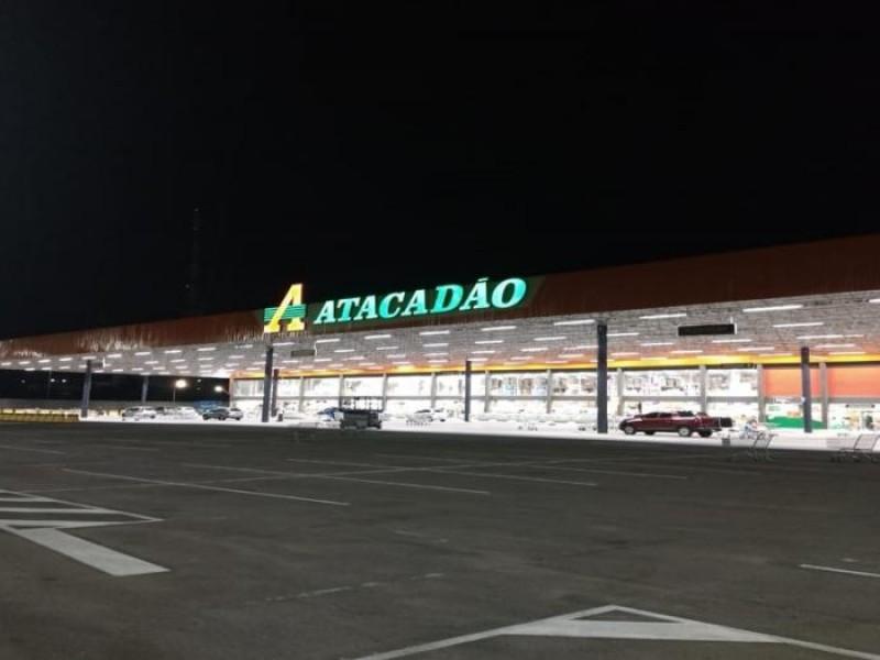 ATACADÃO S.A - JOABOATÃO GUARARAPES
