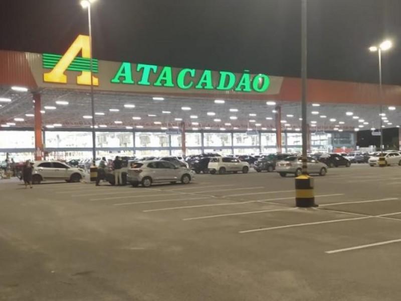 Atacadão  S.A - RECIFE