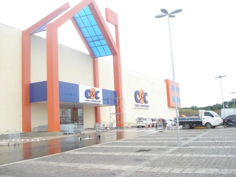 C&C – CASA & CONSTRUÇÃO LTDA