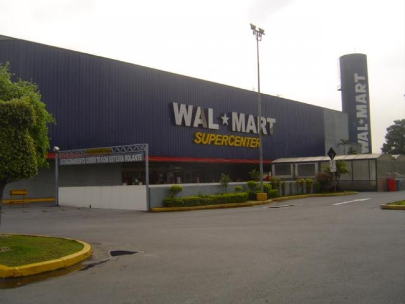 WAL MART/ SAM'S CLUB